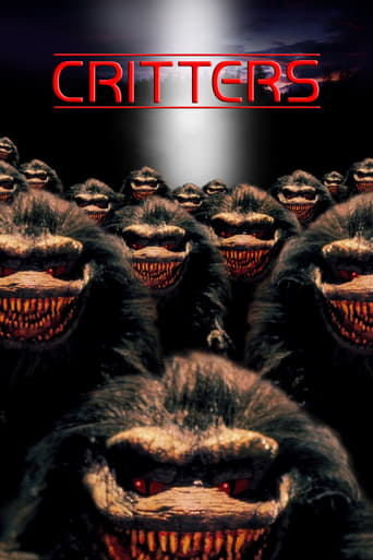 Critters (1986) 720p
