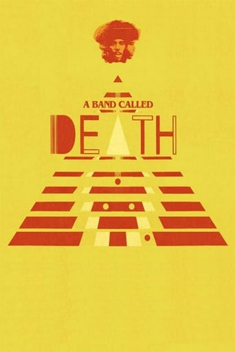 Poster of A Band Called Death