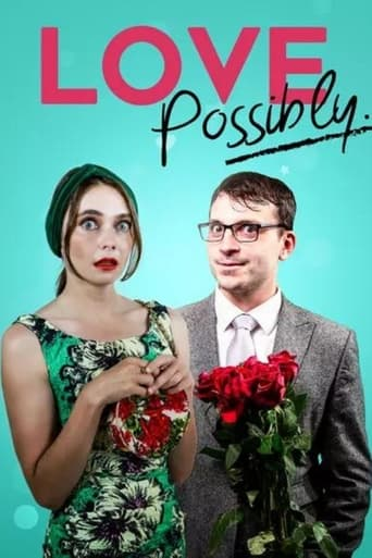Poster of Love Possibly