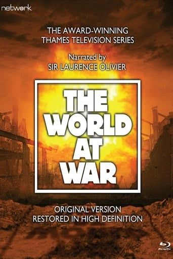 Play The World at War: The Making of the Series