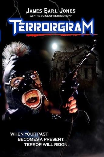 Poster of Terrorgram