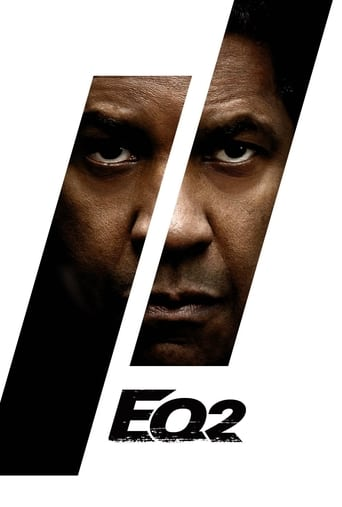 Poster of Equalizer 2
