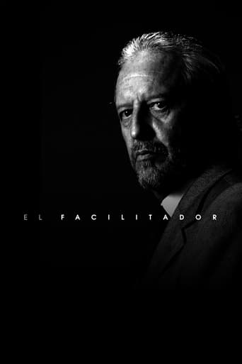 Poster of The Facilitator