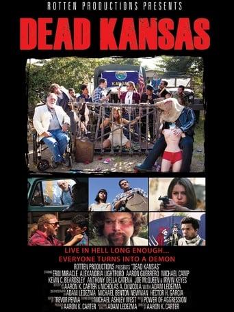 Poster of Dead Kansas
