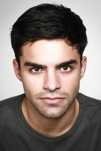 Image of Sean Teale