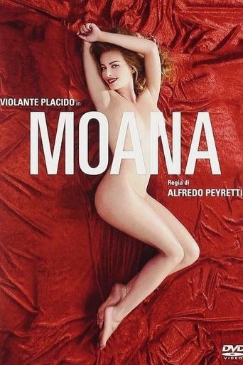 Poster of Moana