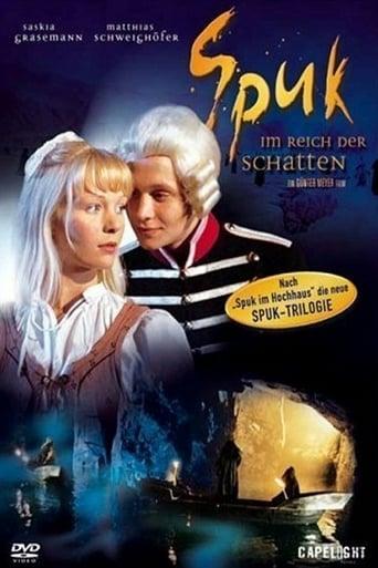 Poster of Spuk im Reich der Schatten