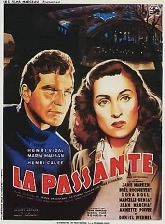 Poster of The Passerby