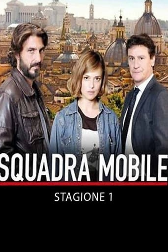 Poster of Squadra Mobile