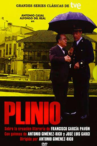 Poster of Plinio