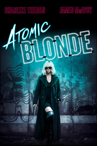 Image Atomic Blonde
