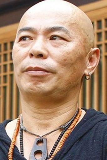 Image of Xiong Xin-Xin