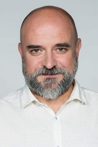 Image of Miguel Loureiro
