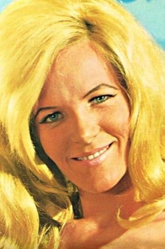 Image of Elke Boltenhagen