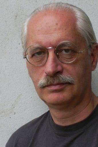 Image of Gianfranco Manfredi