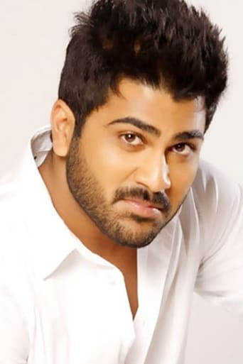 Image of Sharwanand