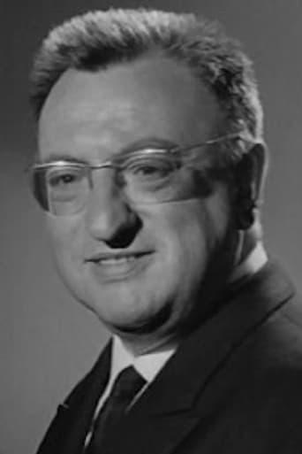Image of Jacques Monod
