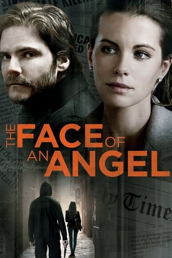 Poster of The Face of an Angel