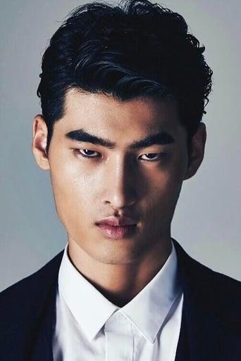 Image of Kim Dong-gun