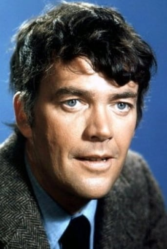 Image of Jim Hutton