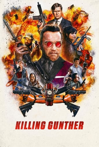 Poster of Killing Gunther