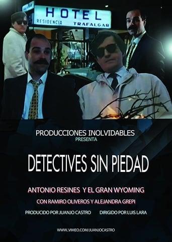Detectives sin piedad