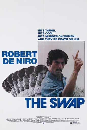 Poster of The Swap