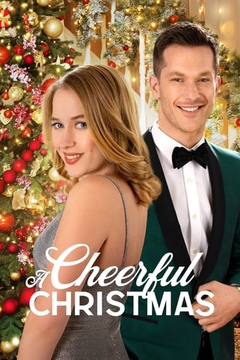 Poster of A Cheerful Christmas