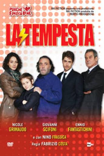 Poster of La Tempesta