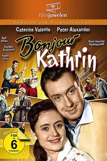 Poster of Bonjour Kathrin