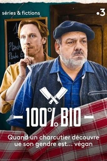 Poster of 100% bio