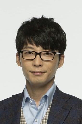 Image of Gen Hoshino