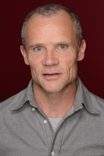 Image of Flea