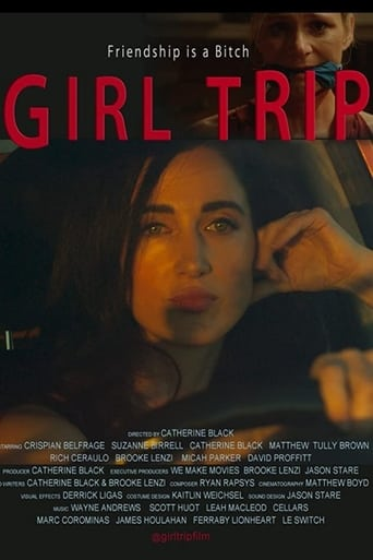 Poster of Girl Trip