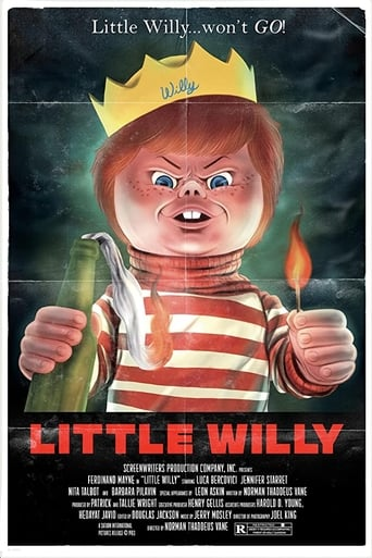 Poster of Little Willy