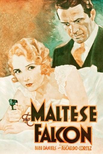Poster of The Maltese Falcon