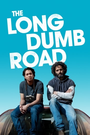 Poster of The Long Dumb Road