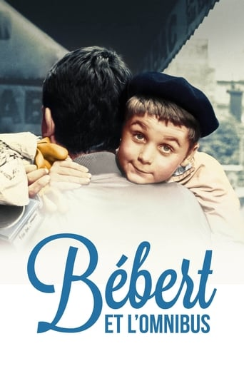 Poster of Bébert et l'omnibus