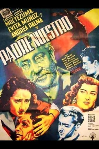 Poster of Padre nuestro