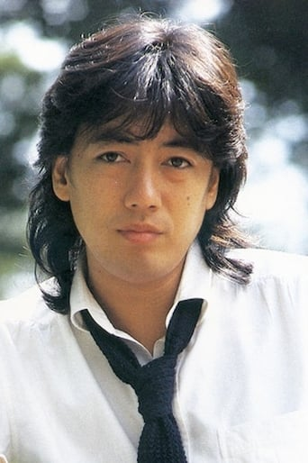 Image of Kenji Sawada