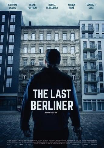 Poster of The Last Berliner