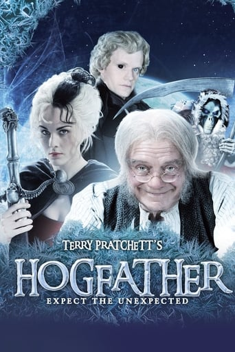 Poster of Hogfather