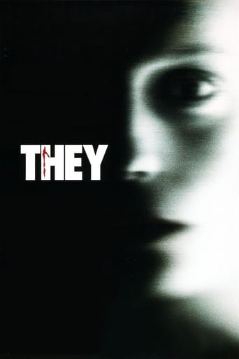 Poster of They