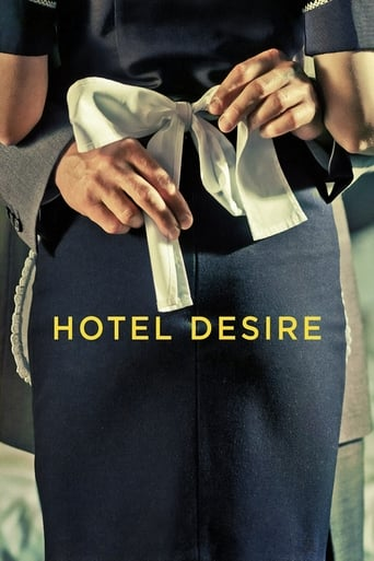 Poster of Hotel Desire