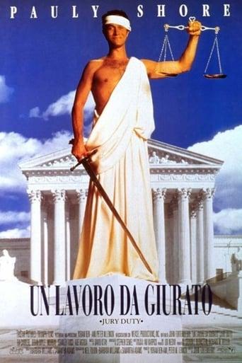 Poster of Jury Duty