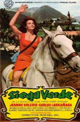 Poster of Verd madur