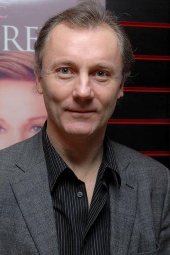 Aden Gillett