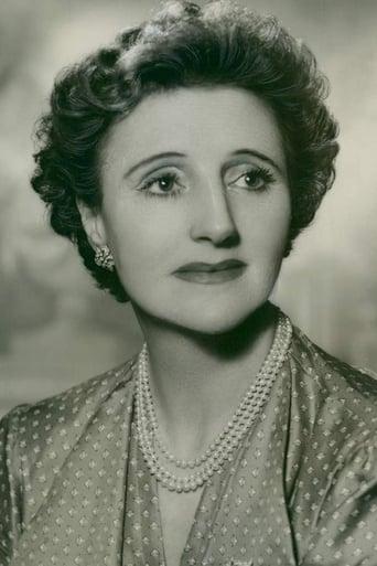 Image of Joyce Carey