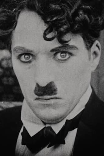 Poster of The Real Charlie Chaplin