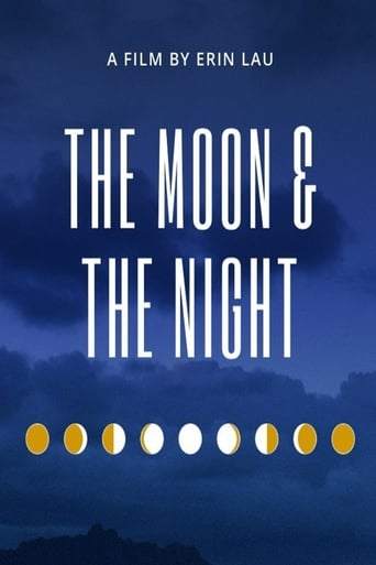 Poster of The Moon and The Night
